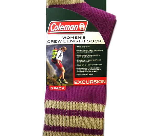 Coleman Packaging